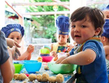 Slime, dança, arte e culinária  Mês das Crianças oferece oficinas gratuitas  aos pequenos, no SuperShopping Osasco 4269ec0dfd