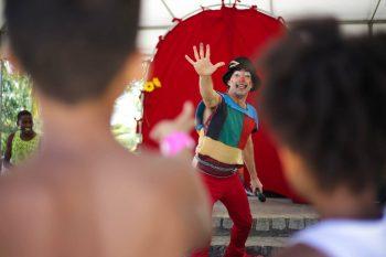 17c3207544 São Paulo para crianças - Grátis e pra toda a família: Virada Sustentável  SP tem oficinas, brincadeiras e shows de Marcelo Jeneci e Arnaldo Antunes