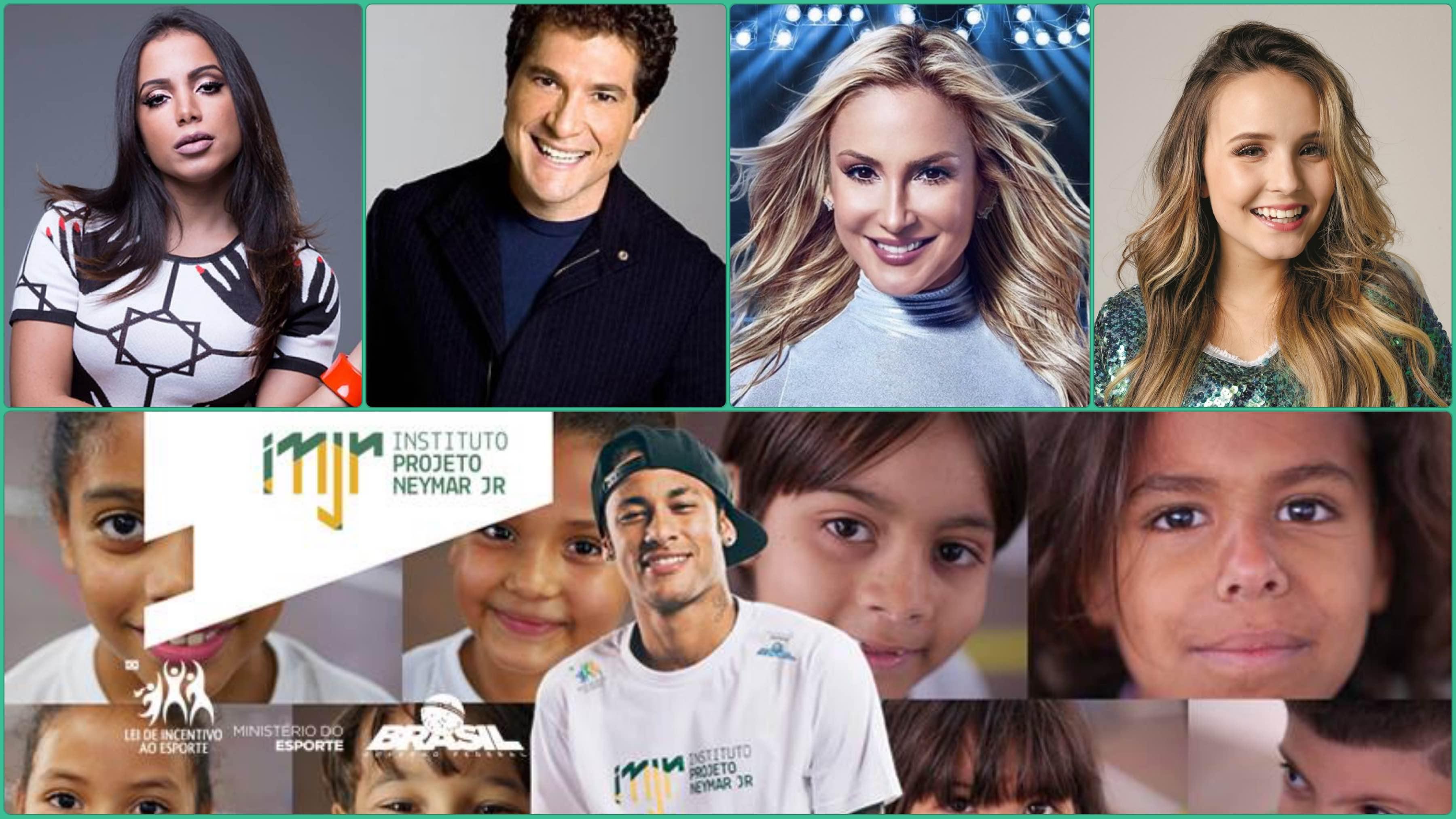 9c8aab604078e São Paulo para crianças - Pre-pa-ra! Anitta