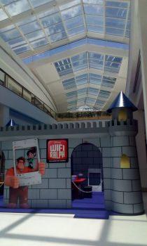 1df399c94a São Paulo para crianças - Grátis! Atração temática Disney Wifi Ralph ...