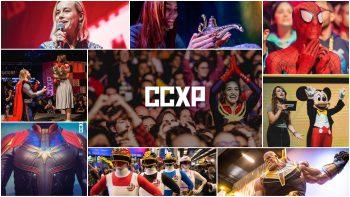 5437ae1df069c São Paulo para crianças - Comic Con 2019  ingressos custam de R 90 a R 8  mil e começam a ser vendidos dia 9 de abril
