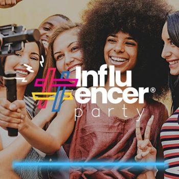 Resultado de imagem para influencer party