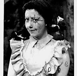 2ª Emília - Lúcia Lambertini (1952 a 1965)