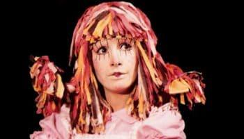 7ª Emília - Suzana Abranches (1983 a 1986)